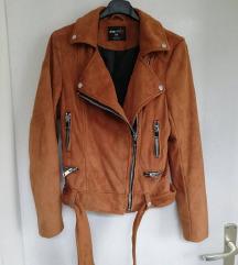 NOVO FB Sister brušena jakna