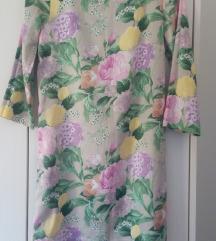 H&M cvjetna haljina 36