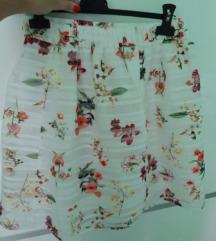 Kotton suknja 40