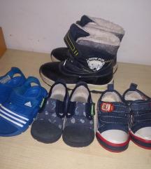 Cipele/sandale/cizme/tene