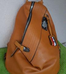 Novi modni ruksak
