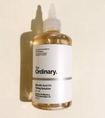 The ordinary Glycolic acid