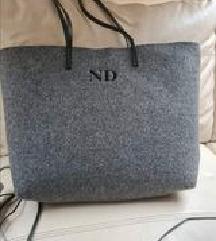 zara personalizirana torba ND