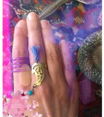 Prsten ptica
