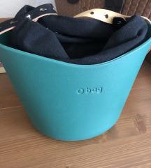 O bag Bucket bag