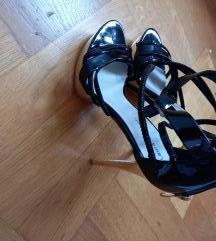Laura Biagiotti nove sandale
