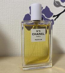 CHANEL N5  ORGINAL PARFUM (čisti parfem)