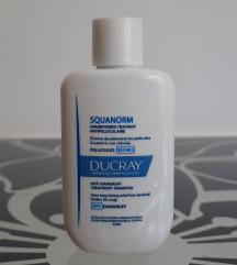 Ducray Squanorm šampon suha perut