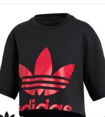 Nova adidas crop majica