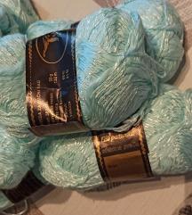 Konac za heklanje iii pletenje