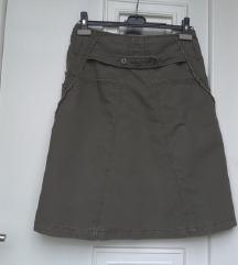 Mexx Vintage suknja, S