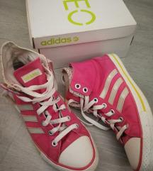 Adidas neo 3 stripes