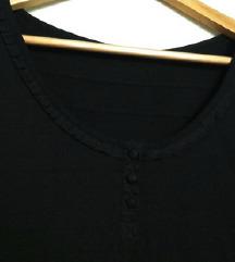 % H&M crna majica