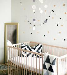 Oprema za bebe jeftino