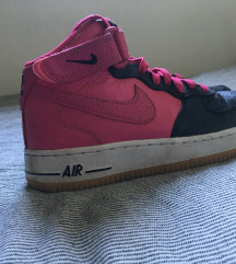 Air force 1 mid 37.5