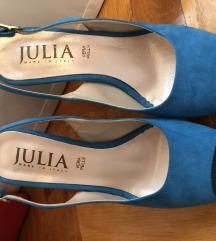 %% 100kn ❗️*nove* Plave sandale