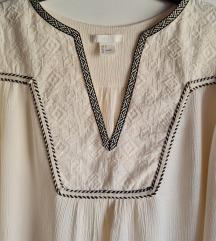 H&M boho bluza