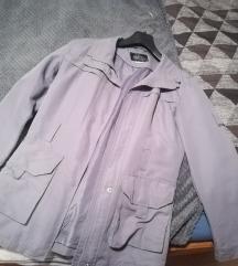 Novi sivi mantil