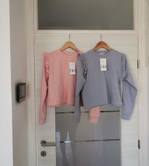 REZZ DANAS 160kn  NOVO Zara majice - etiketa M