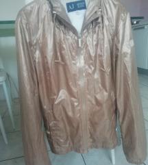 Armani jeans šuškava proljetna jakna (original)