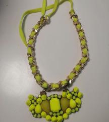 Ljetna ogrlica