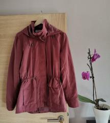 Lagana roza jakna