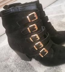 Čizme gležnjače Catwalk