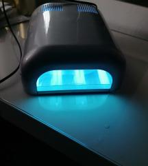 UV lampa za gel/trajni lak