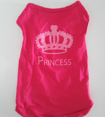 Za malu princezu
