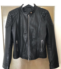 Goosecraft kožna jakna
