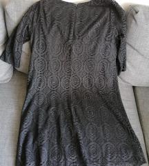 Čipkasta haljina