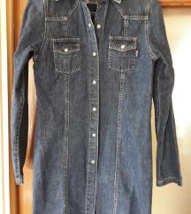 Traper haljina/košulja M/L