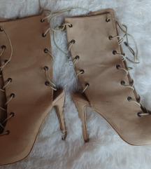 Ljetne gležnjače/sandale