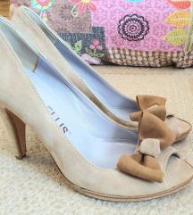 MARC ELLIS kožne cipele Vel. 37