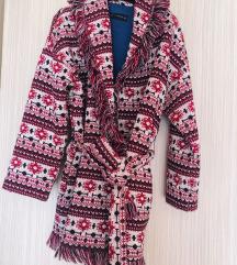 Zara jakna mantil