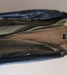 Zimska jakna, L
