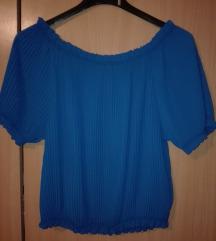 Majica / top spustenih ramena