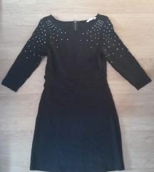 Crna haljina - Tom Tailor