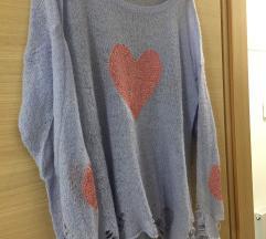 Original Wildfox džemper