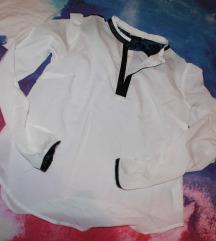 Košulja crno bijela