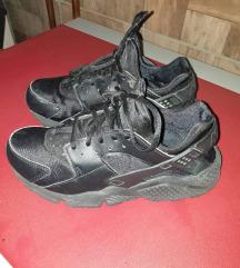 Nike huarache crne tenisice