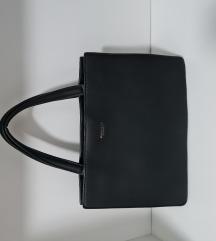 Torba Diana & Co crna nova 90kn