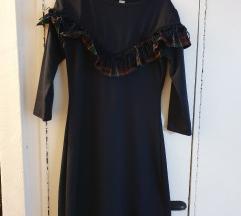 Lukabu dizajnerska haljina