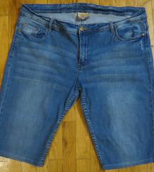 Ženske kratke jeans hlače, br. 48