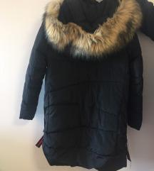 Zimska bunda- kaput