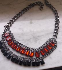 Predivna ogrlica/lancic
