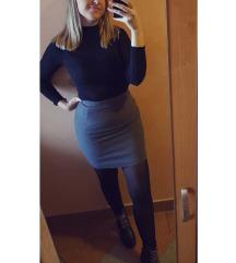 suknja od tvida
