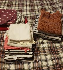 Poklanjam odjeću
