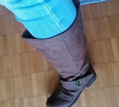 Nove čizme :)
