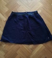 Suknja Tomy Hilfiger original